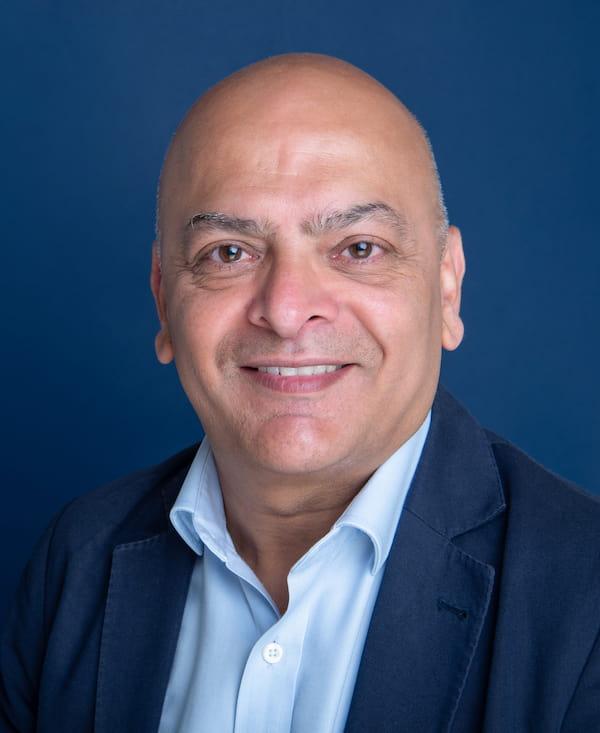 Sunil Purohit